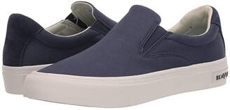 SeaVees 05/66 Hawthorne Slip-On Standard (True Navy) Women's Shoes