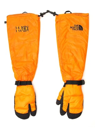 MM6 MAISON MARGIELA X The North Face Tabi Expedition Mitt Gloves