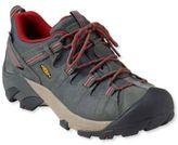 L.L. Bean Men's Keen Targhee II Waterproof Hiking Shoes