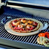 Weber Pizza Stone Grilling Insert
