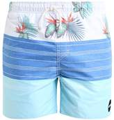 Rip Curl Volley Surftrip Swimming Shorts Blue