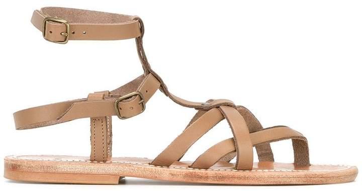 K. Jacques Larissa sandals