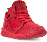 Supra Little Boys' Method Casual Skate Sneakers from Finish Line