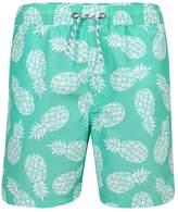 Snapper Rock Toddler Pineapple Boardie