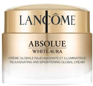 Lancôme Absolue White Aura Rejuvenating and Brightening Global Cream