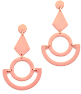 Shashi Abigail Earrings
