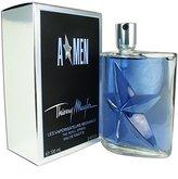Thierry Mugler A Men For Men. Eau De Toilette Spray Refill 3.4 Ounces
