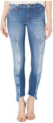Current/Elliott The Original Stiletto in Euphorbia Hack (Euphorbia Hack) Women's Jeans