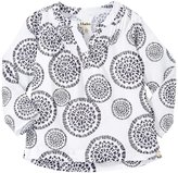 Hatley Nautical Mandella Tunic (Toddler/Kid) - White - 2T