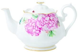 Royal Albert Friendship Teapot