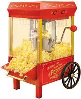 Nostalgia Electrics Old Fashioned Kettle Popcorn Maker