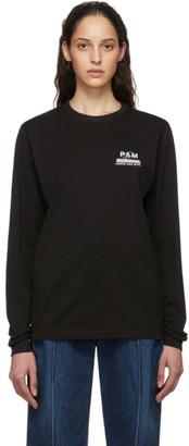 Perks And Mini Black Neighborhood Edition T-Shirt