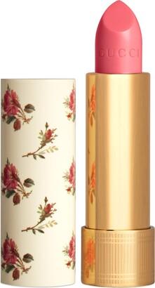 Gucci 410 No More Orchids, Rouge a Levres Voile Lipstick