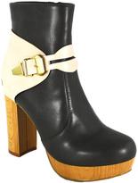 C Label Gray Natori Boot