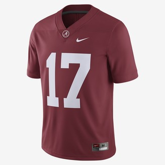Nike Men's Football Jersey College Dri-FIT Game (Alabama)
