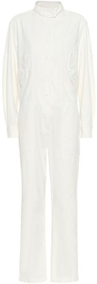 Rag & Bone Morris cotton jumpsuit