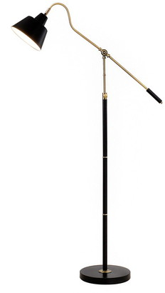 Jalexander Lighting JAlexander Adjustable Task Floor Lamp