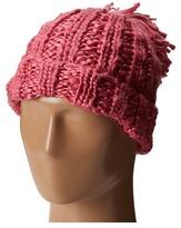 San Diego Hat Company KNH3318 Oversized Rib Knit Beanie with Oversized Pom Pom