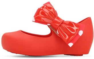 Mini Melissa MINNIE SCENTED RUBBER SHOES