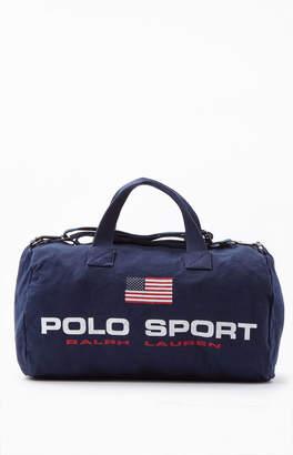 Polo Ralph Lauren Sport Duffle Bag