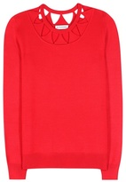 Altuzarra Woodward Merino Wool Sweater