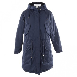 Closed Blue Jacket for Women