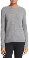 Equipment 'Calais' V-Back Cashmere Sweater