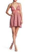 For Love & Lemons Sonya Tank Dress