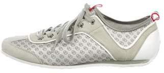 Dolce & Gabbana Logo Low-Top Sneakers