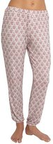 Eberjey Bindi Blossom Lounge Leggings, Multicolor
