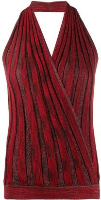 Missoni Halterneck Knit Top