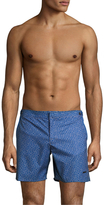 "Parke & Ronen 6"" Catalina Solid Stretch"