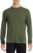 Mpg Essential Crew Long Sleeve T-Shirt