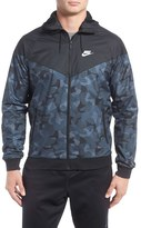 Nike Badlands AOP Performance Jacket