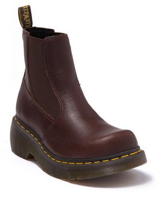 Dr. Martens Oates Leather Chelsea Boot