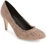 Jeffrey Campbell Women's Atwater Pleated Toe Pump