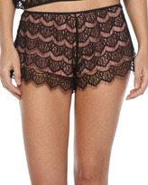 Eberjey Georgina Lace Shorts