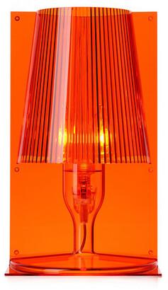 Kartell Take Table Lamp - Orange