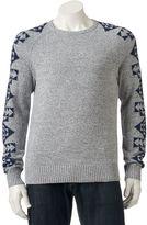 Men's Urban Pipeline® 7GG Raglan Crew Sweater