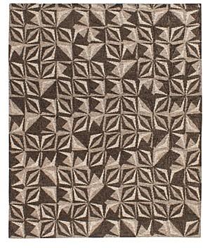 Lillian August Samoa Collection Area Rug, 6' x 9' - Gray/Silver