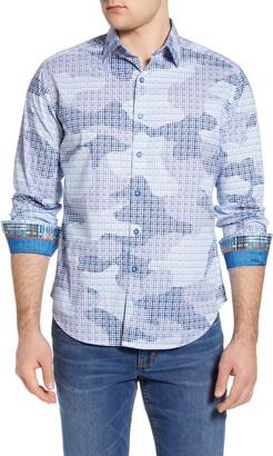 Robert Graham Courageous Button-Up Shirt