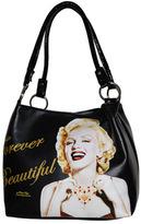 Monroe Women's Marilyn Forever Beautiful Handbag MR3