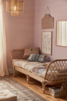 Urban Outfitters Rohini Graphic Daybed Cushion