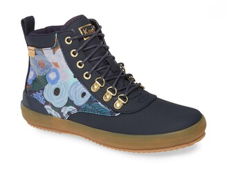 Keds x Rifle Paper Co. Scout Water Resistant Boot