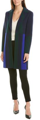 St. John Wool Jacket