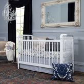 Million Dollar Baby Liberty 3-in-1 Convertible Crib with Toddler Bed Conversion Kit
