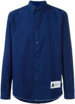 Golden Goose Deluxe Brand Regular shirt - men - Cotton/Nylon - S