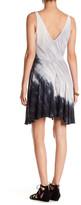 Gypsy 05 Gypsy05 Ruffle Detail Mini Dress