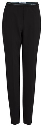 Prada Trousers with bands