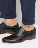 Ted Baker Greyene Derby Brogue Shoes